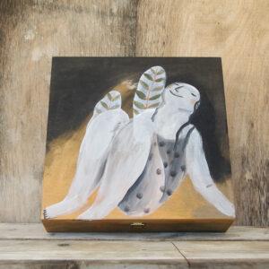 scatole in legno dipinte bagno-di-luna 1